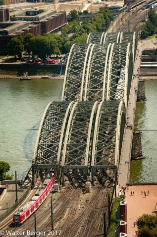 cologne rail bridge 1
