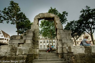 old roman gate 2