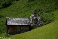 mountain hut 1